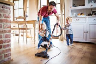 La importancia de la higiene en el hogar