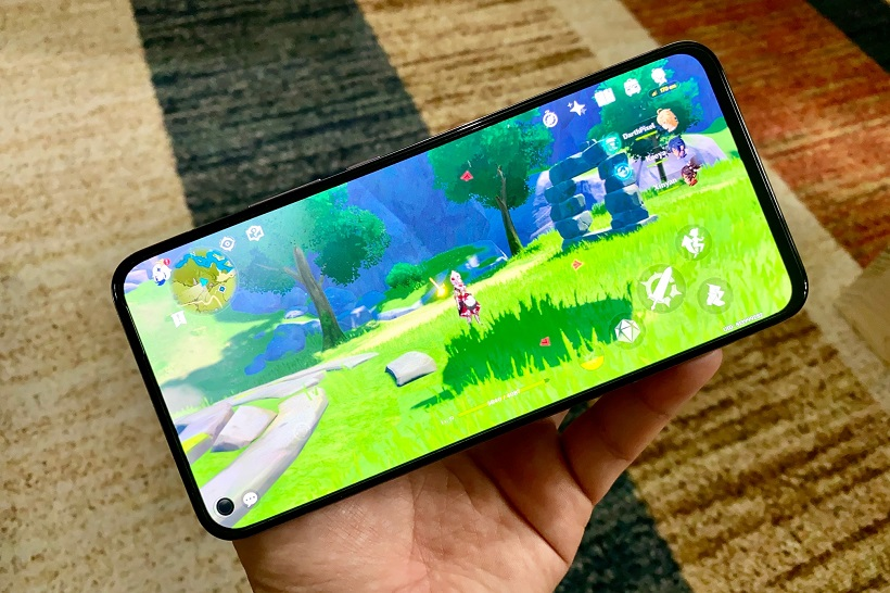 Huawei Nova 7 5G Review - Gaming