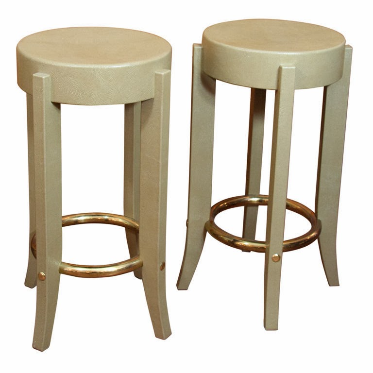 Sybaritic Spaces Bar And Counter Stool Picks
