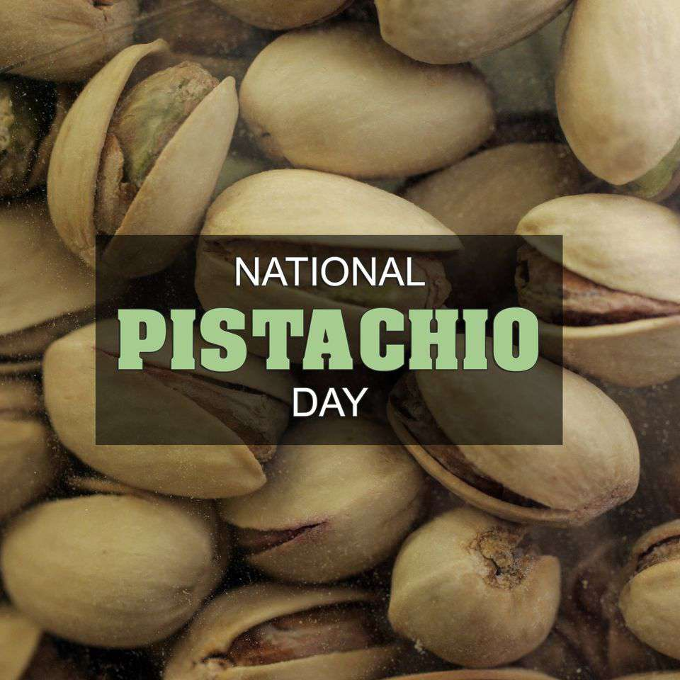 National Pistachio Day Wishes Awesome Images, Pictures, Photos, Wallpapers