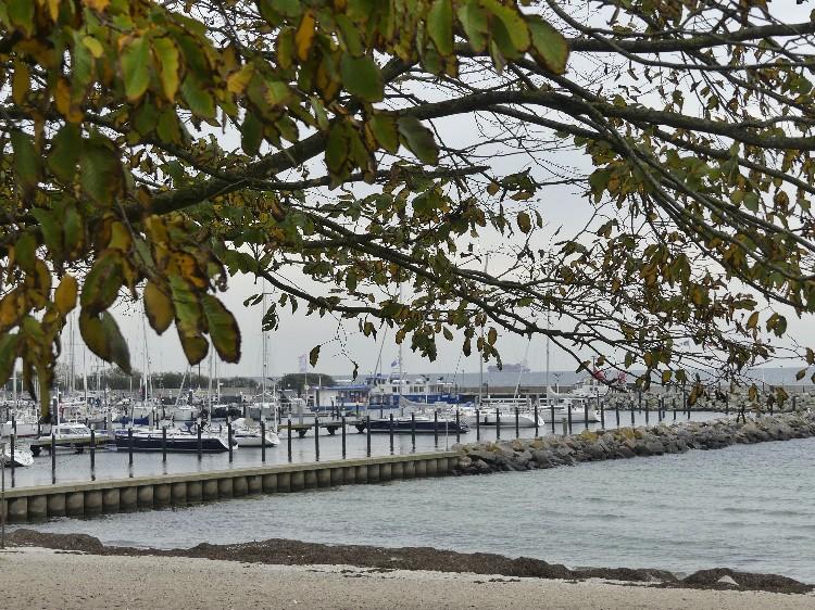 Strander Segelverein, kiel Strande