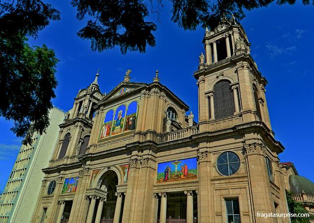 Catedral de Porto Alegre - RS