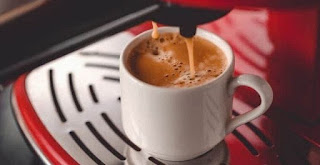 Cara Membuat Lungo Coffee