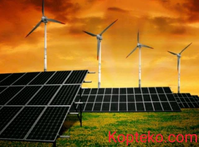 Teknologi Tidak Ramah Lingkungan