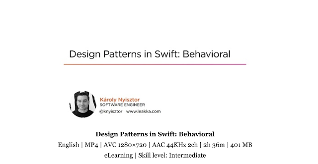 Design Patterns in Swif