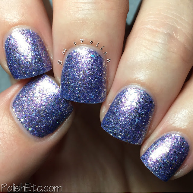 GlitterDaze - Escape to Paradise Collection - McPolish - Pool Boys Wanted