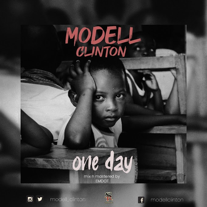 [Music] Modell – One Day