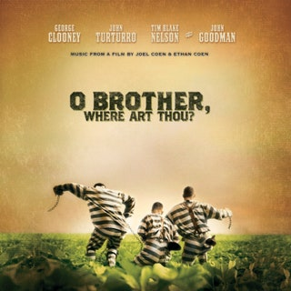 Various Artists - O Brother, Where Art Thou? (Original Soundtrack) Music Album Reviews