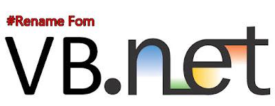 cover%2Bvb - #Vb.Net Part 5  – Tutorial Cara Mengganti Nama(Rename) Form