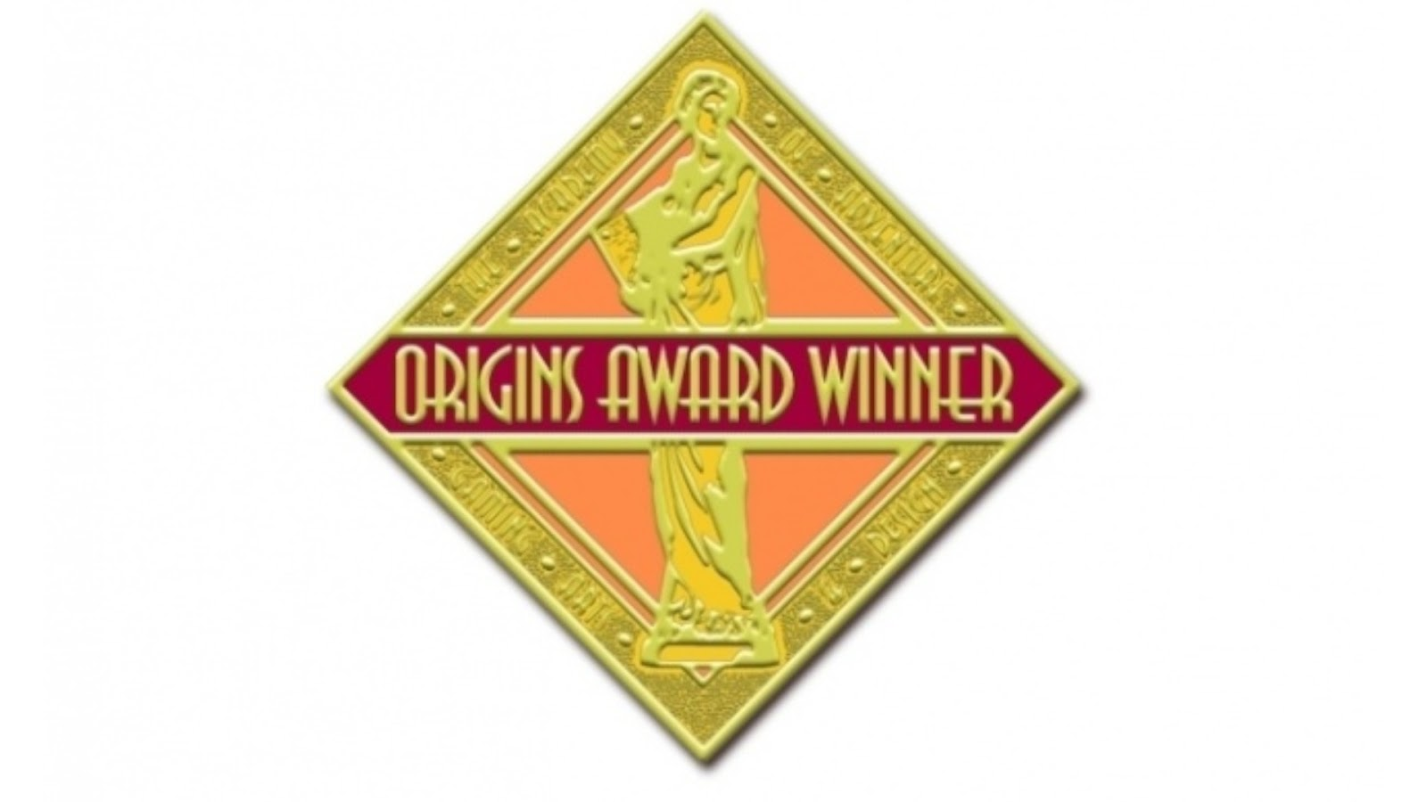 News Collider Board Game Origins Awards