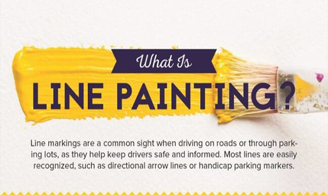 What is Line Painting?