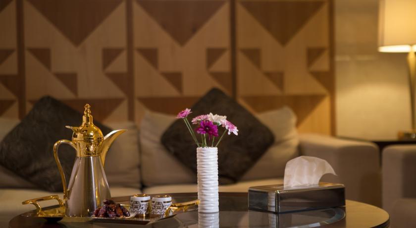 فندق نوازي أجياد من فنادق مكة 3 نجوم