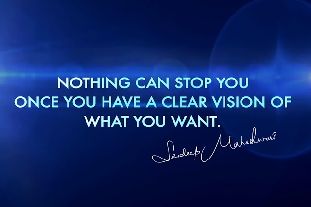 Sandeep Maheshwari Motivational Quotes Image