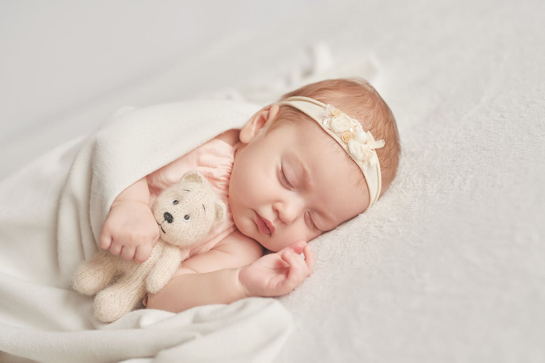 Preset Chỉnh Màu Baby – 50 Newborn Lightroom Presets (LR)