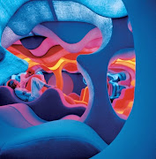 VERNER PANTON AT VITRA DESIGN MUSEUM