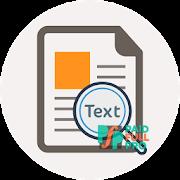 Image to Text OCR Scanner PDF OCR PDF to DOC Premium APK