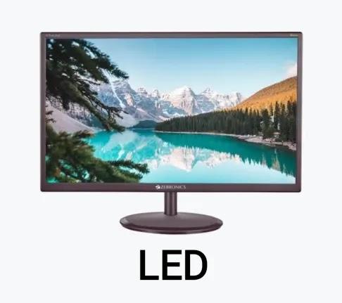 एलईडी ( Liquid / Light Emitted Diode
