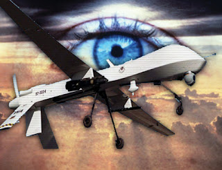 DHS Wants To Double US Predator Drone Fleet