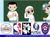 Kumpulan Program Kerja Ekstrakulikuler Siswa SD/MI, SMP/MTs, SMA/SMK/MA Lengkap dengan Jadwal Kegiatan