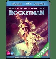ROCKETMAN (2019) 1080P HD MKV ESPAÑOL LATINO