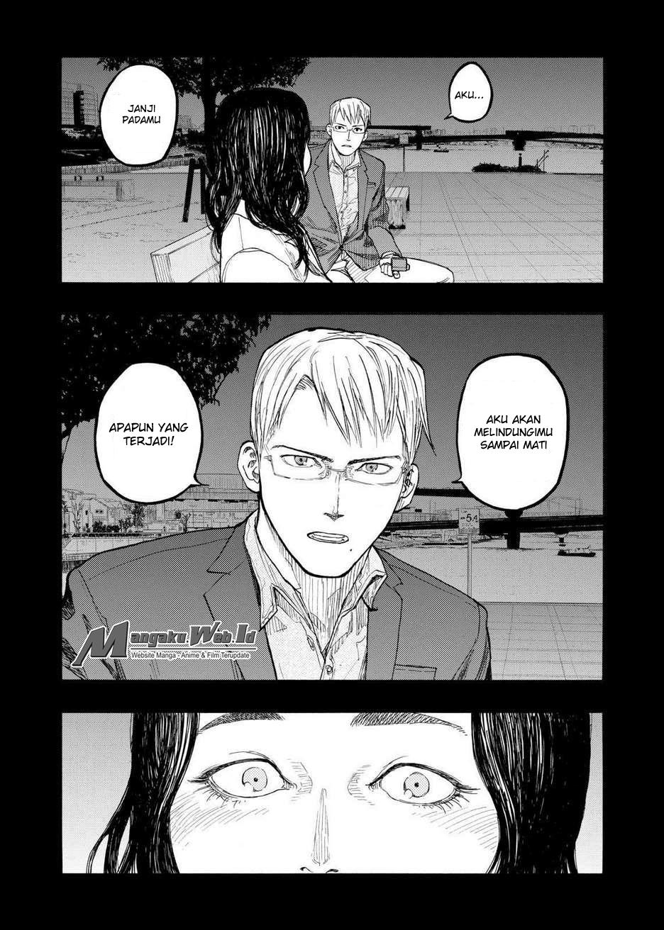 Ajin Chapter 45-3