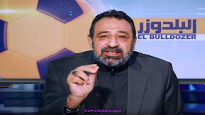 مفاجأة بشأن انضمام عبد الله السعيد لـ الزمالك مجدي عبد الغني