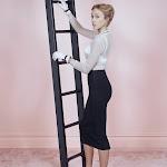 Chloe Sevigny hot photo shoot