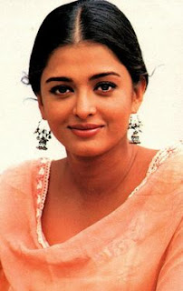 Aishwarya Rai Simple Look