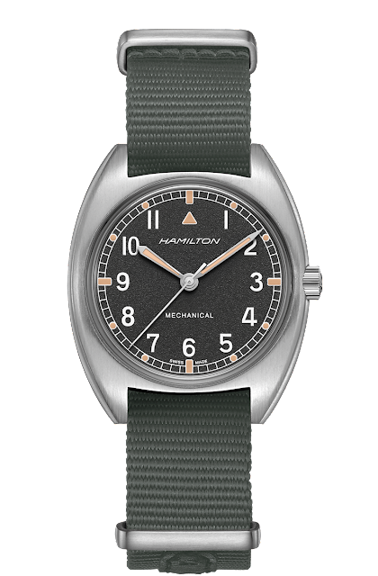 Hamilton Pilot Pioneer Mechanical