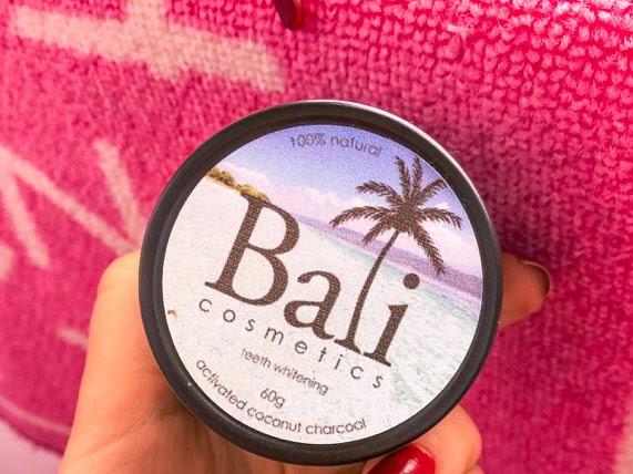 Recebidos - Bali Cosmetics