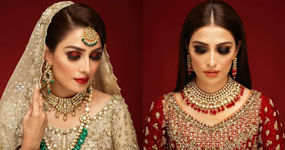 Ayeza Khan is looking Gorgeous in Latest Shoot