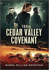 The Cedar Valley Covenant