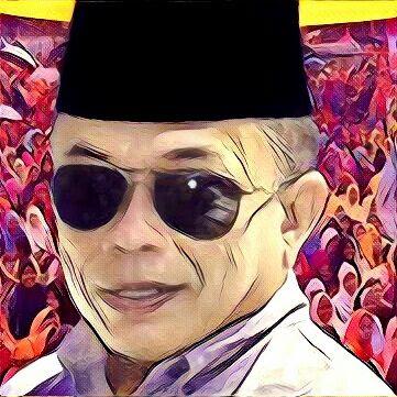 Irwandi Yusuf calon Gubernur Aceh terkuat