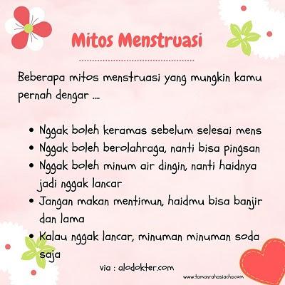 mitos-menstruasi