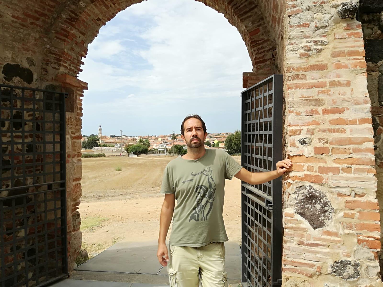 """Quattro chiacchiere con Davide Larocca, autore del libro """"Torino Agitata"""""""