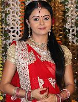 Biodata Devoleena Bhattacharjee pemeran Gopi Krisna Raheja / Gopi Ahem Modi