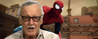 Stan Lee su sueño