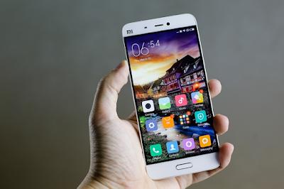 Xiaomi mi5 chính hãng