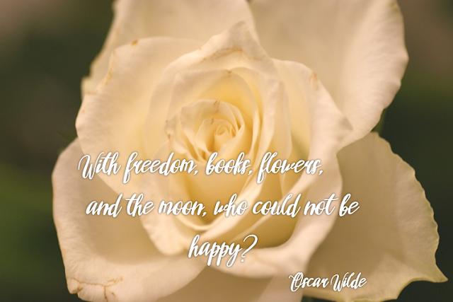 Zitat des Tages Oscar Wilde