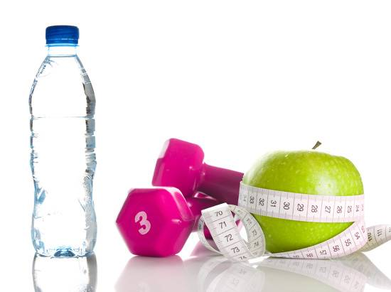 Диета вода и витамины фото