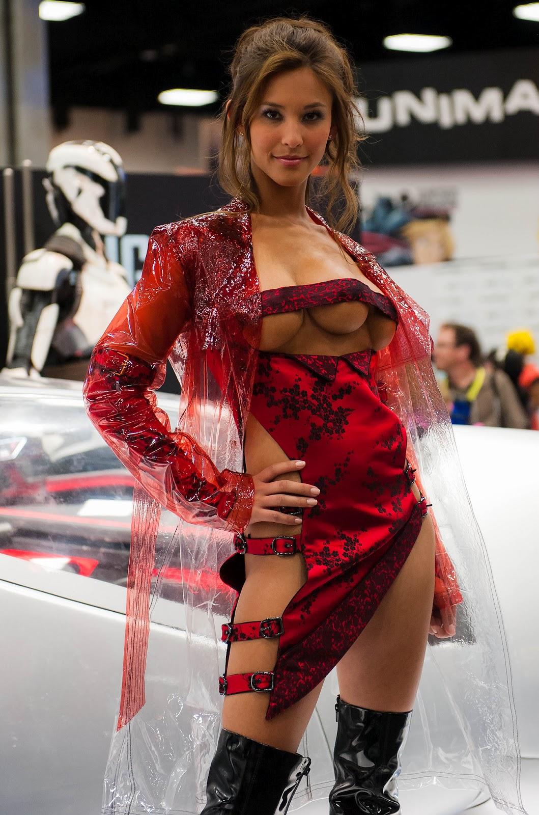 Kaitlyn Sexy Pics
