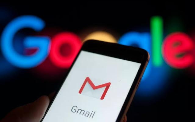 انشاء نسخة احتياطية لبريدك الالكتروني والاحتفاض بها في جهازك الكمبيوتر