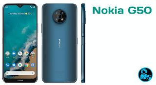 Nokia g50 price in bangladesh