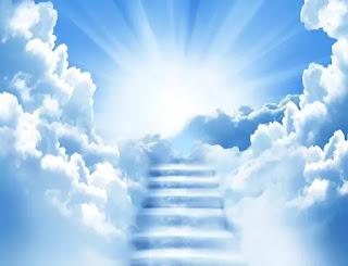Algumas Coisas Que Nunca Faremos no Céu