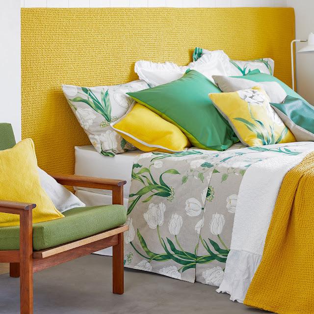 Zara Home y su maravillosa colección de sábanas-23
