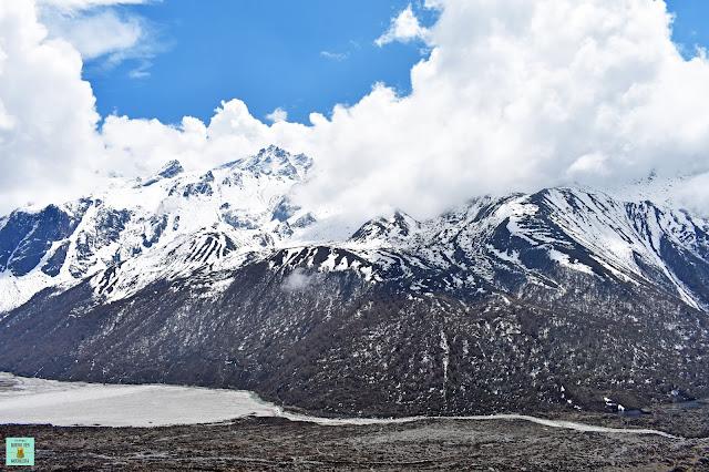 Seguro de viaje para Nepal (trekking Valle Langtang)