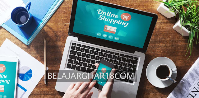 Jualan Online menjelang puasa dan lebaran