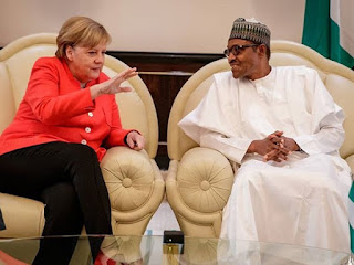 COVID-19: Germany donates N2.2bn to Nigeria