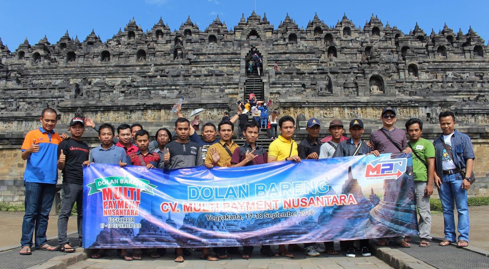 Image Result For Pulsa Murah Di Borobudur