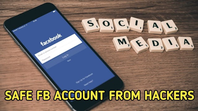 How to enable Facebook two-factor authentication using mobile/laptop